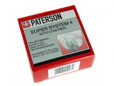 Paterson Film Spool for 35mm & 120
